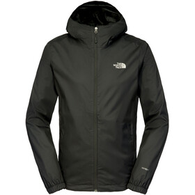 The North Face Quest Chaqueta Hombre, tnf black